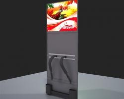 9.Carry Board-Coca Cola