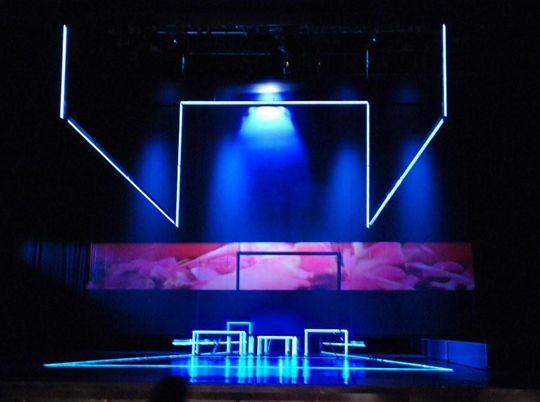 Entertainment shows movies concerts promotech gulf for Tisch design for stage and film