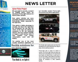 NEWS LETTER-ajman police