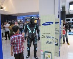 Samsung Activity-2