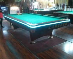 Tel Aviv Pool tournament