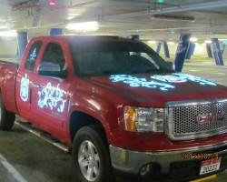 Vehicle Branding-4